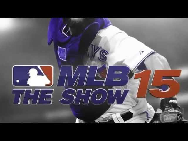 MLB 15: The Show - The Road With Russell Martin