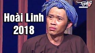 Hoài Linh 2018 | MÀY SỢ TAU CHƯA | Hài Hoài Linh Hay Nhất 2018