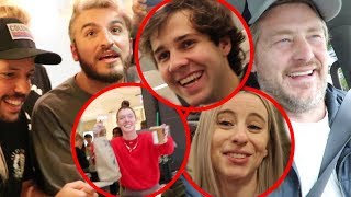 MY BIRTHDAY WITH THE VLOG SQUAD!!