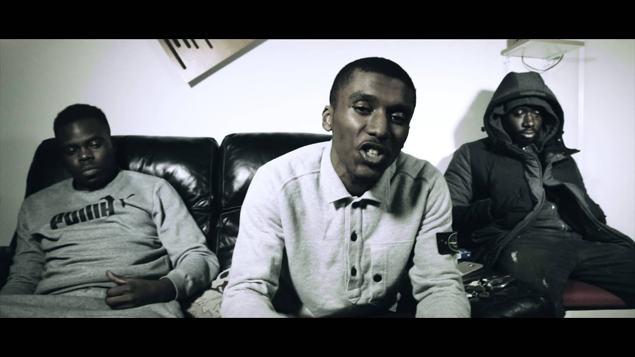 Lil Torment - So Many Nights #TheMixTape [Studio Video] @LittleTorment @Unclefumez | Link Up TV