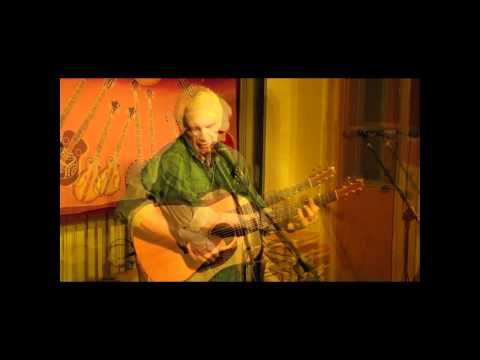 Verlon Thompson & Sue Cunningham at the Boumel house ( Edited version ) 1-15-11 - Entire Show