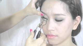 Hướng dẫn makeup với phong cách cá tính