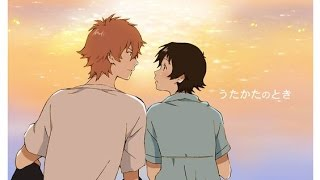 The Girl Who Leapt Through Time AMV - Show Me What I'm Looking For