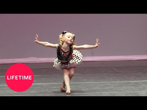 Dance Moms: Full Dance: Lilliana's