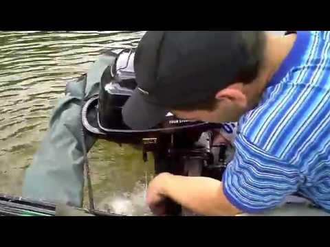 видео лодочного мотора парсун 2.6
