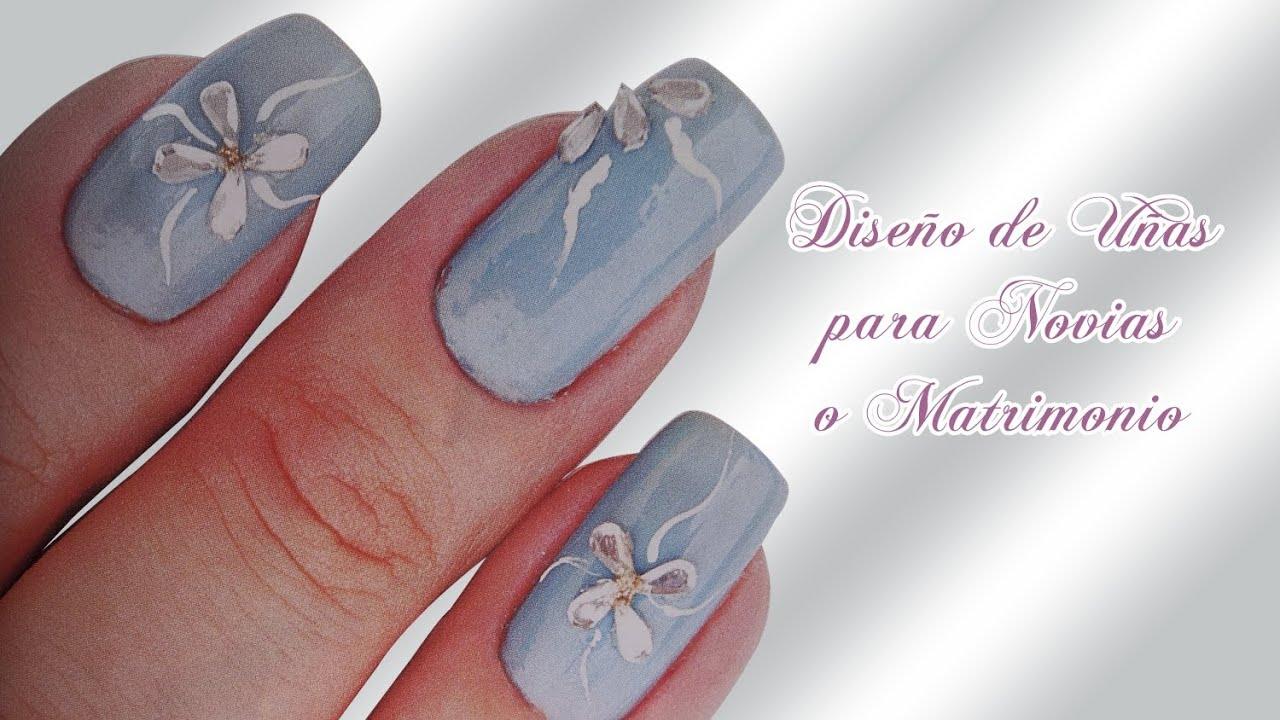 Fotos o imagenes de u as decoradas manicure dise o de - Diseno de fotos ...