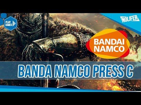 Bandai Namco ¿Que sucedió ayer? / #BandaiNamco #Videojuegos