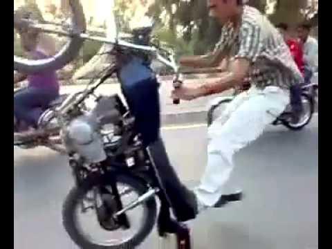 pakistani funny, paki funny, pakistan motorcycle, paki girls - AfghanMania.com.f