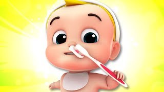Junior Squad | Nursery Rhymes For Children | Cartoon Songs For Babies
