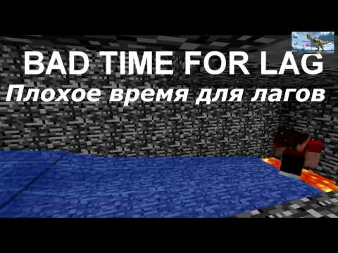Minecraft Trolling: Redstone Traps ItsJerryAndHarryПеревод от Rex