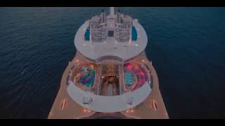 Люксовые Круизы от Инкрузес на Лайнере Гиганте Royal Caribbean Symphony of the Seas!