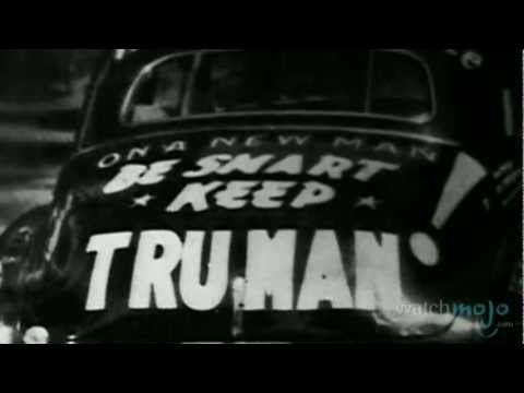 harry s truman the early years Harry truman's qualities as a tough-talking, decisive president would gain him international respect his is the story of the unlikely rise of a gritty american original his is the story of.
