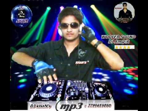 Jo Tere Sang Kati Rate Dj Mixing Amir 7842658079 video