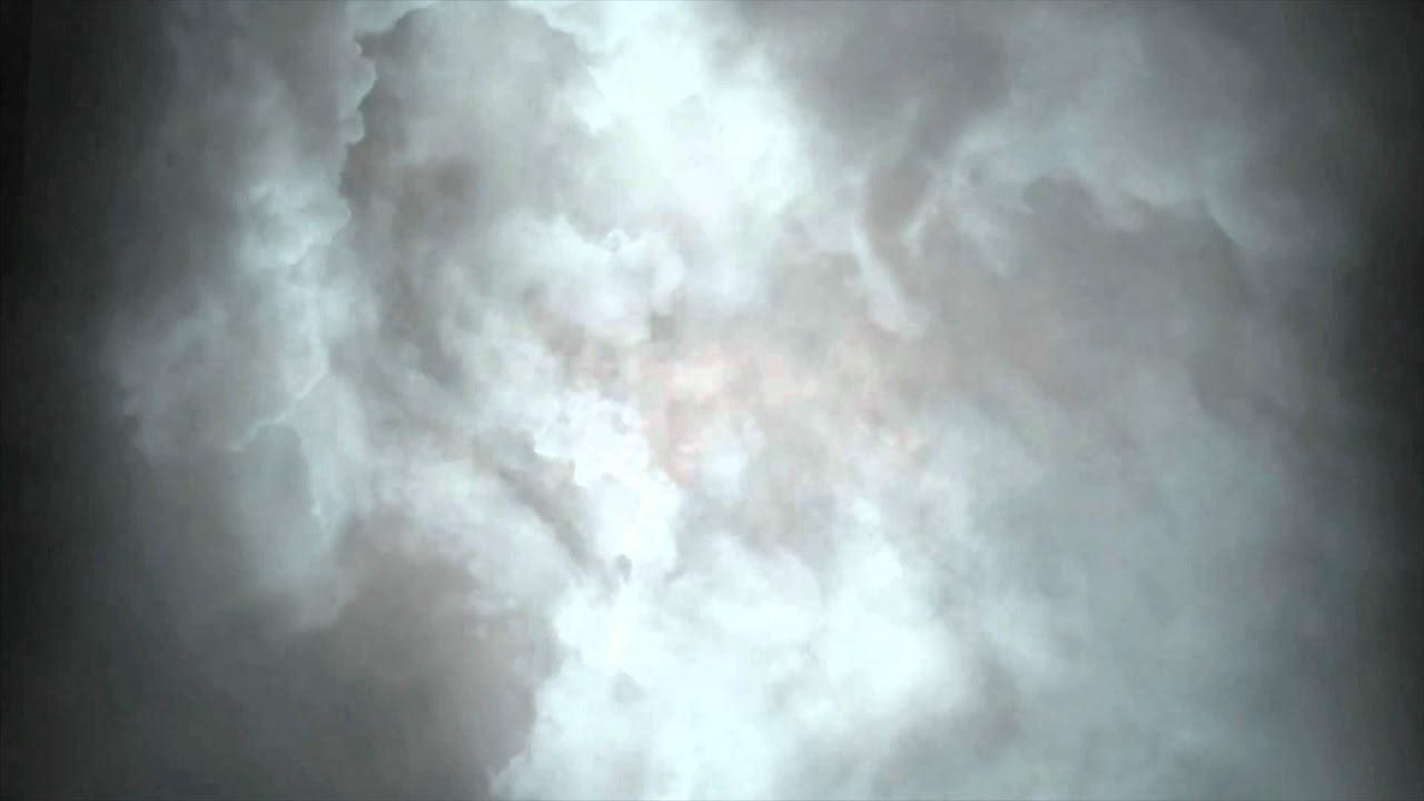 Harry Potter Clouds - YouTube