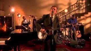 Hugh Laurie - The Whale Has Swallowed Me [Official Video]