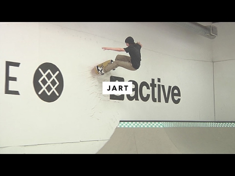 Jart Skateboards, TWS Park