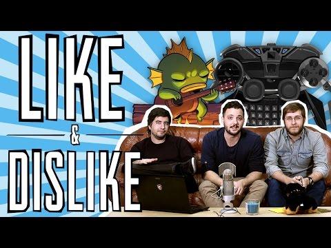 LIKE & DISLIKE: CES 2015, Nuclear Throne de regalo, la Navidad con The Order, la tele en Xbox One...