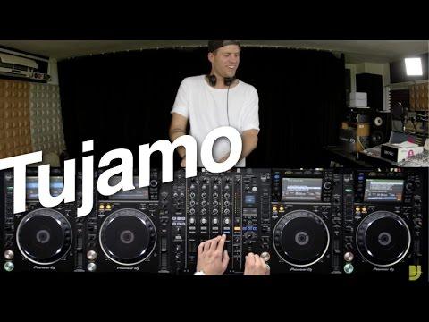 Tujamo - DJsounds Show 2016 (2hr NXS2 set)