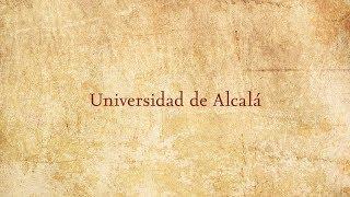 V centenario de Cisneros. Capítulo 7: Universidad de Alcalá