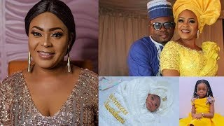 WATCH Yoruba Actress Sola Kosoko, Her Lovely Husband, Kids And 10 things You Never Knew