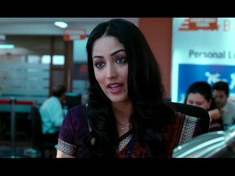 Watch Ayushman Khurana Working His Spell On Yami Gautam  – Vicky Donor