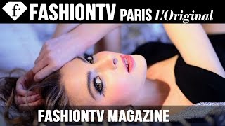 """Shades of Dawn"" Photo Shoot 