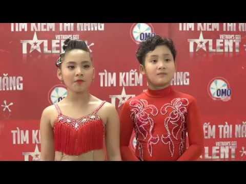 Vietnam's Got Talent 2014 - BÁN KẾT 5 - Kêu gọi bình chọn