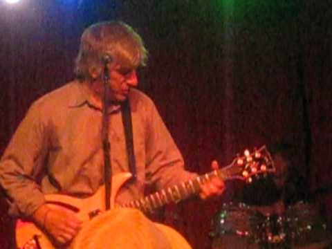 Lee Ranaldo Band