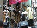 ZALE SECK - Midi Concert Quartier Int'l - Montréal #2