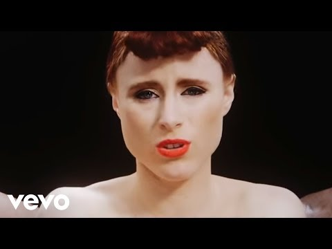 Kiesza – What Is Love