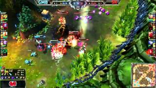 Gambit's Top 10 Plays of 2013