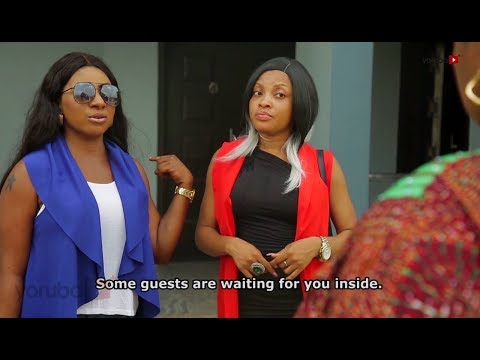 Iya Alanu Latest Yoruba Movie 2017 Drama Starring Mide Martins
