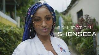 Shenseea -