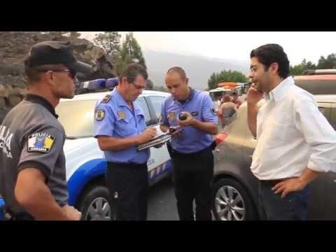 Policía Local de Guía de Isora 1934-2014 (80 aniversario + incendio 2012 + medallas)