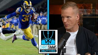 Best of Week 14: Rams, Todd Gurley dominate vs. Seahawks | Chris Simms Unbuttoned | NBC Sports