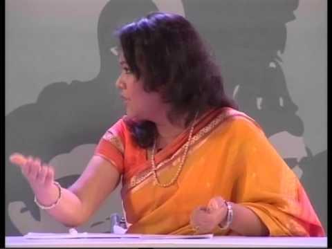 BBC Bangladesh Sanglap, Dhaka, 05 Sep 2009, Series IIc Ep 24