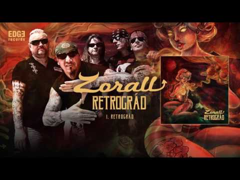 Zorall - Retrográd (Hivatalos Szöveges Video / Official Lyric Video)