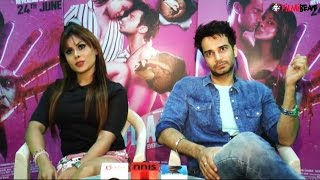 A Scandall actors Johnny Baweja-Reeth Mazumder's UNCUT interview| Filmibeat