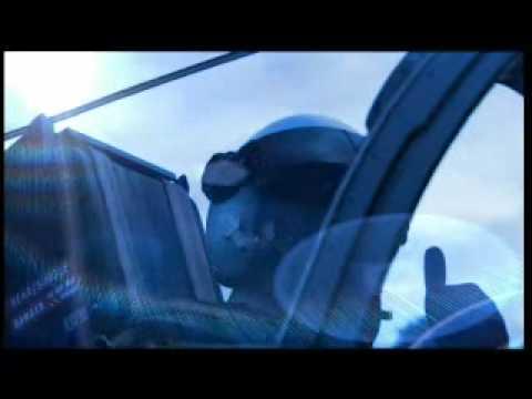 SAAB JAS-39 Gripen Promotional Video