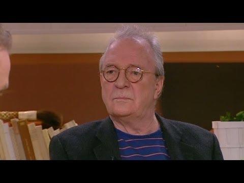 Brasse vill inte bli ihågkommen efter sin död - Nyhetsmorgon (TV4)