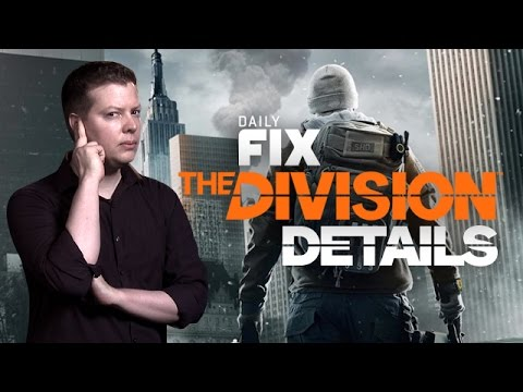 Divison Details & PlayStation Plus Freebies - IGN Daily Fix