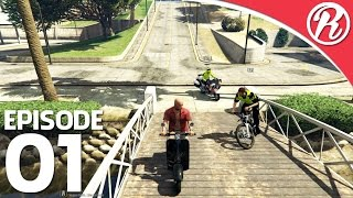 [GTA5] DRUGSDEAL MISLUKT, NEDERLANDSE POLITIE ACHTERVOLGING!! | Politie Roleplay #1