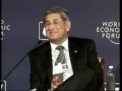 India Economic Summit 2008 - Technology & Manufacturing