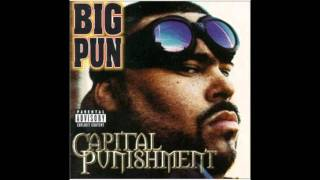 Watch Big Punisher Capital Punishment video
