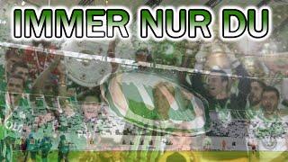Immer nur du - Vfl Wolfsburg (mit Lyrics)
