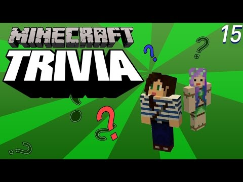 Riddle Me This - Minecraft Diversity W  Stacy Ep15 video