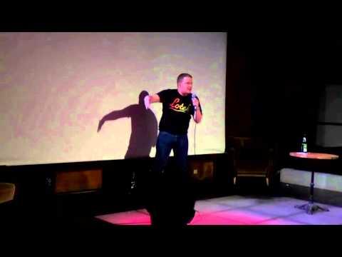 Lotek - Bękarty Stand-Up`u - Kac TV