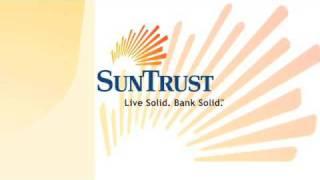 Suntrust: Passion & Success