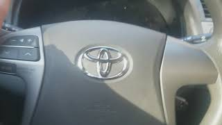 Gage Car Reviews Episode 779: 2007 Toyota Camry LE