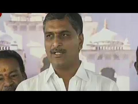 Harish Rao Demands YSRCP Mla's Suspended In Assembly Photo,Image,Pics-